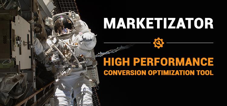 Marketizator High Performer