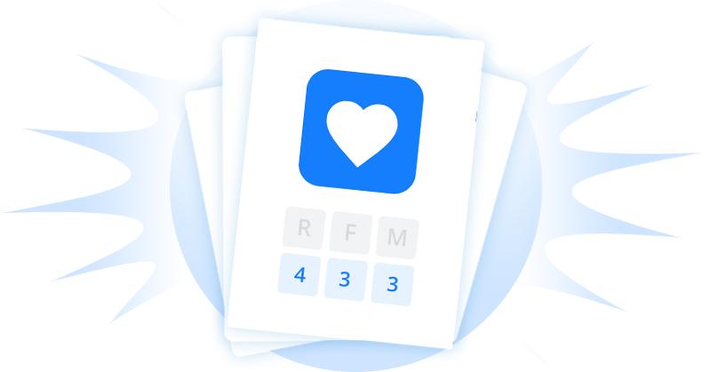 RFM Analysis - Lovers