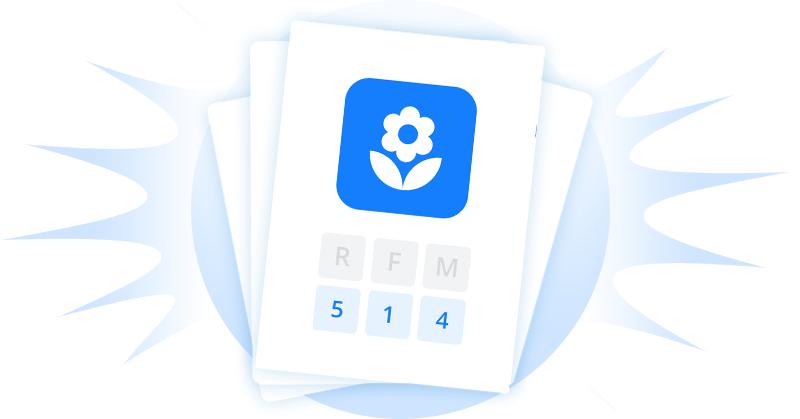 RFM Analysis - New Passion