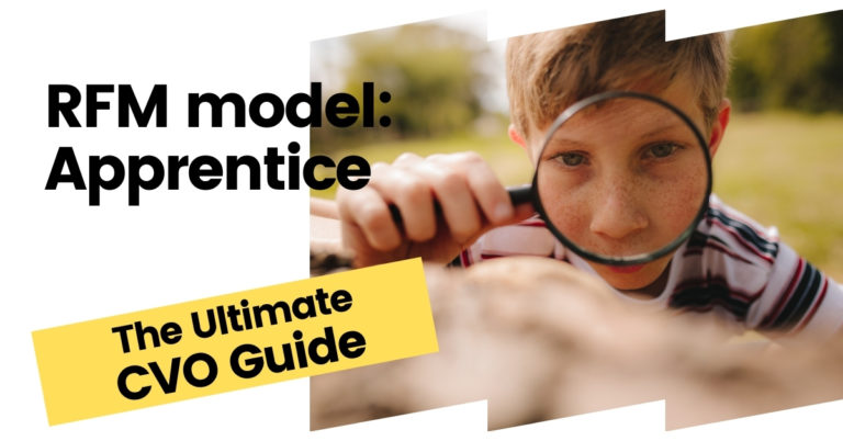 The Ultimate CVO Guide RFM model Apprentice