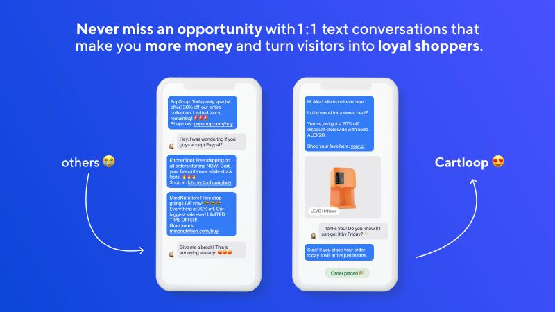cartloop_shopify_customer_retention_apps