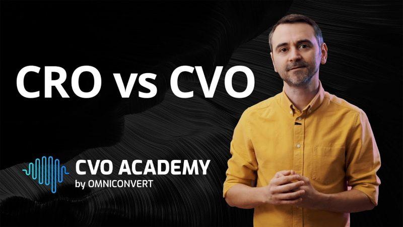 cro vs cvo video